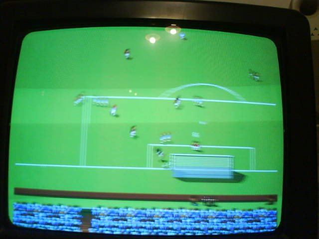 Sensible World of Soccer '95-'96