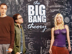 Big Bang Theory (2007)