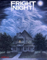 Fright Night (Microdeal, 1988)