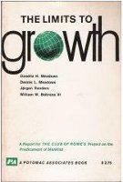 The limits to growth (Universe Books, 1972)